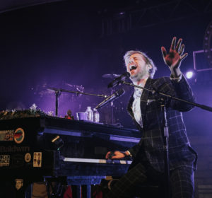 Andrew McMahon in the Wilderness by Jenna Million